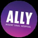 Mt Sinai Ally logo