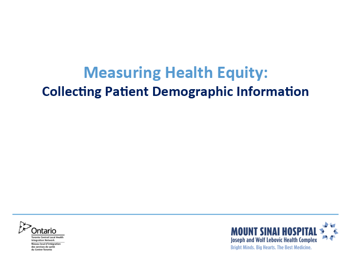 Measuring-Health-Equity-in-TC-LHIN---Hospital-Training-Presentation-1